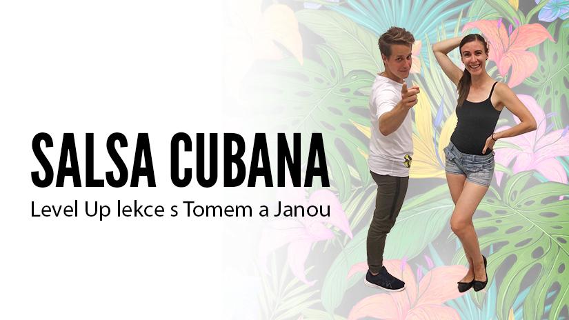 salsa cubana brno