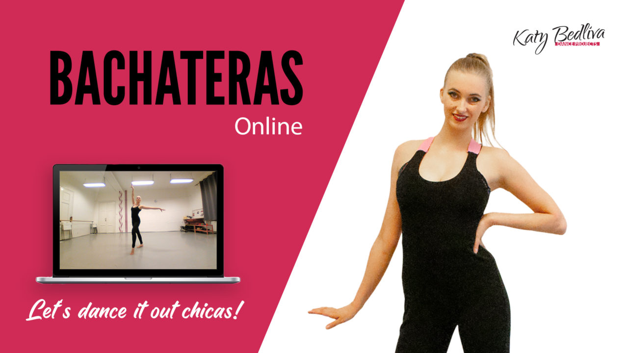 bachateras online